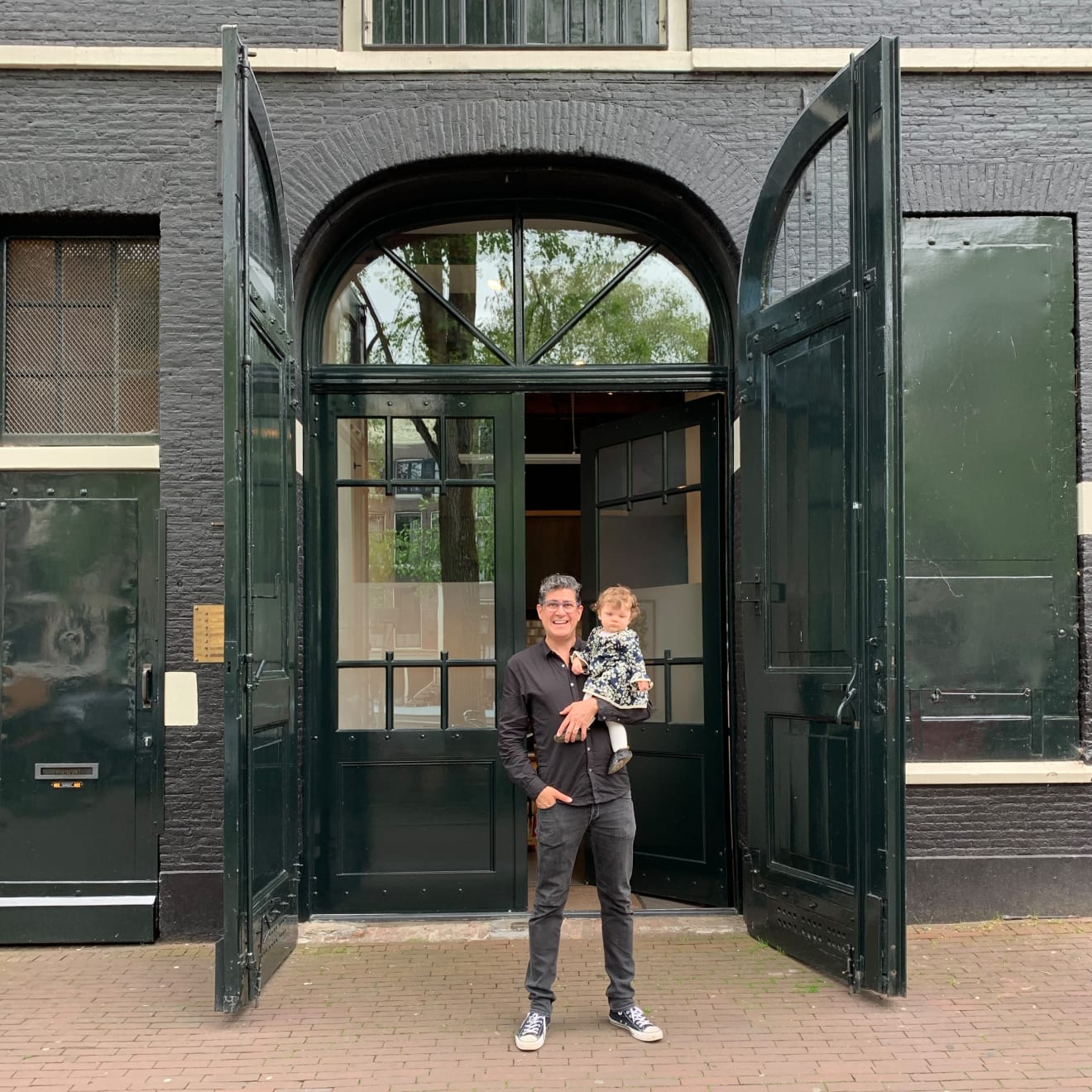 The Garage, Amsterdam