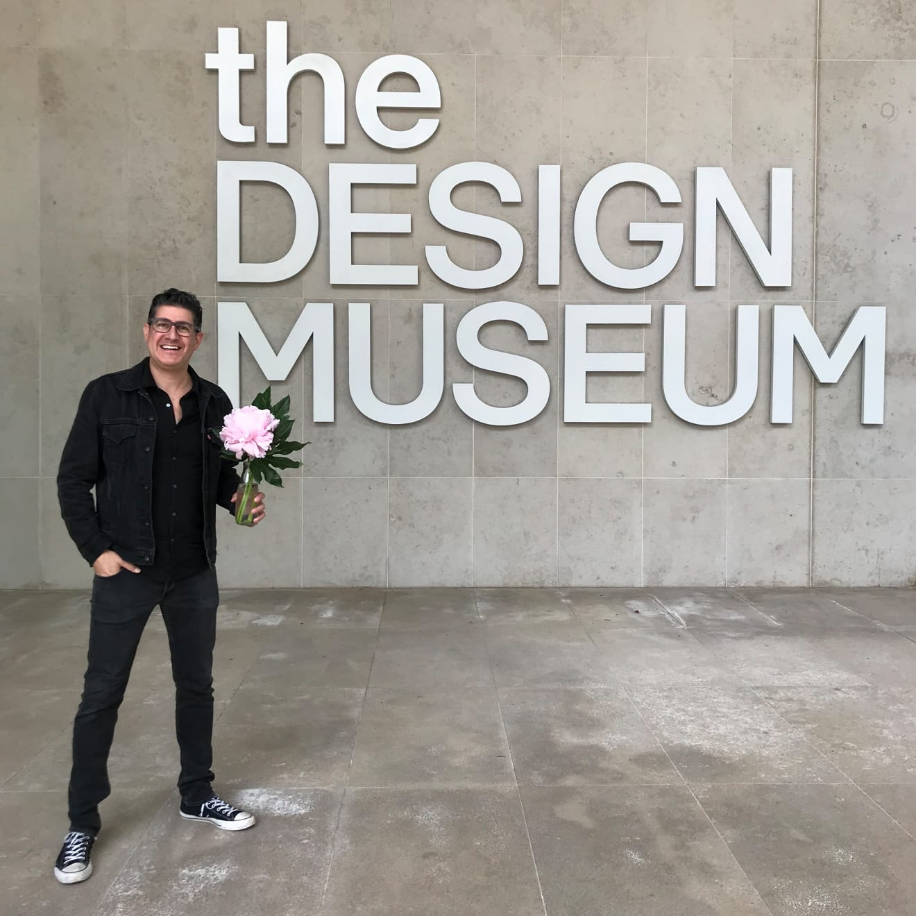 The Design Museum, London
