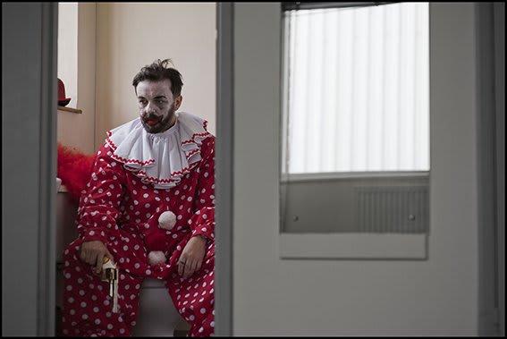 Rich Hardcastle Hello Kids...Goodbye Kids (Starring Ricky Gervais), 2013