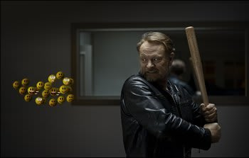 Rich Hardcastle It's The End Of The Word As We Know It (Starring Jared Harris), 2013