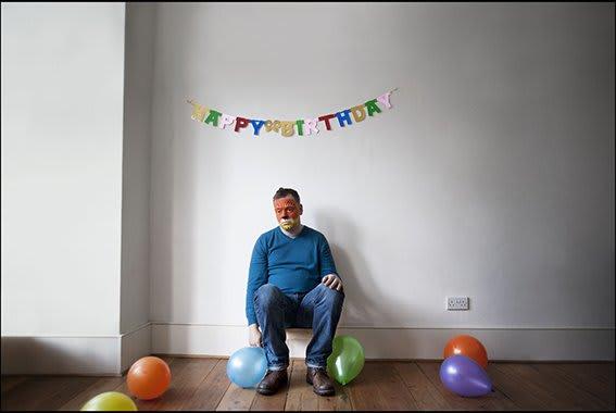 Rich Hardcastle Happy Birthday, For Fuck's Sake (Starring Rufus Hound), 2013