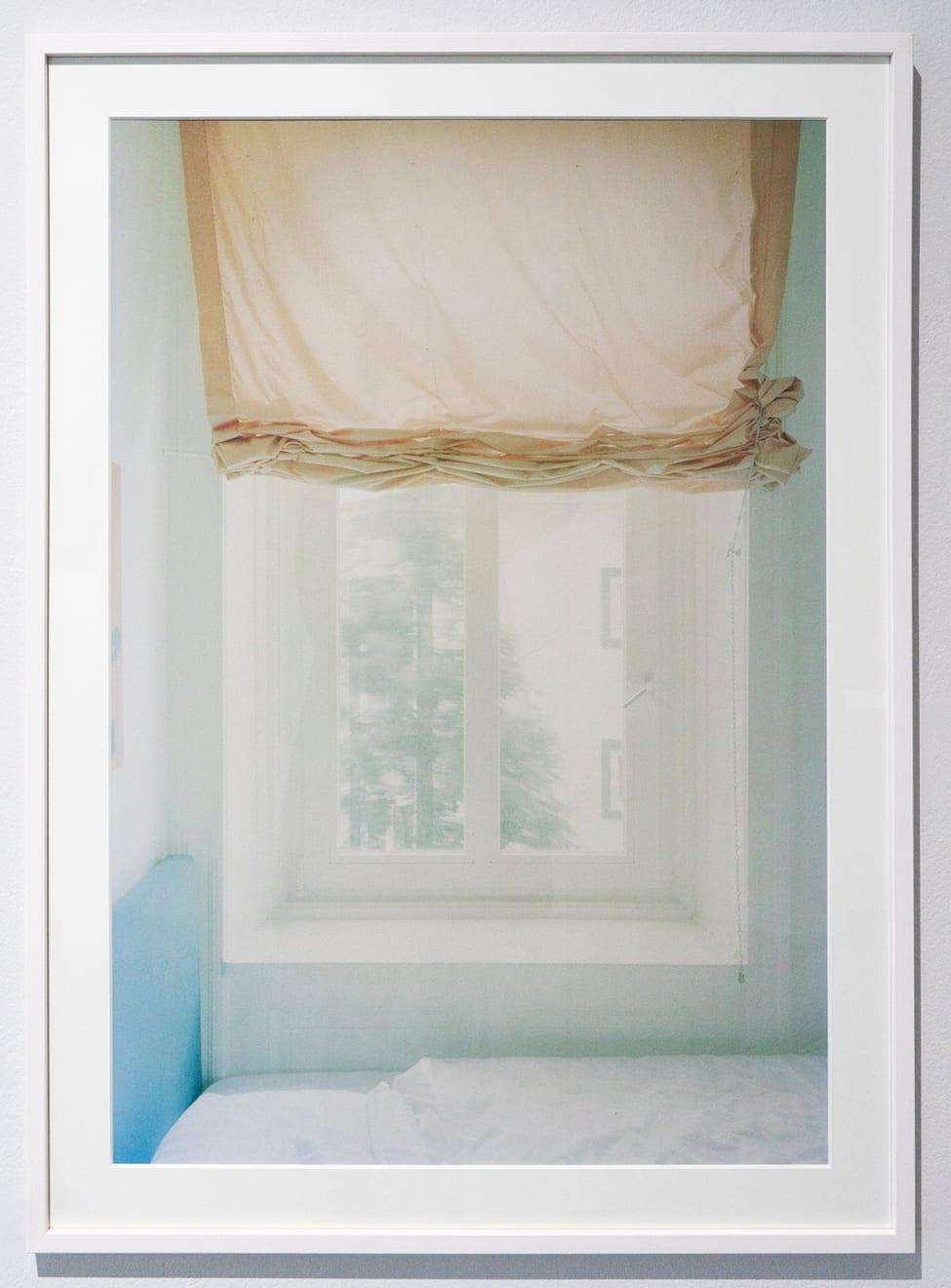 Shu Yi, A Lingering #6, 2012