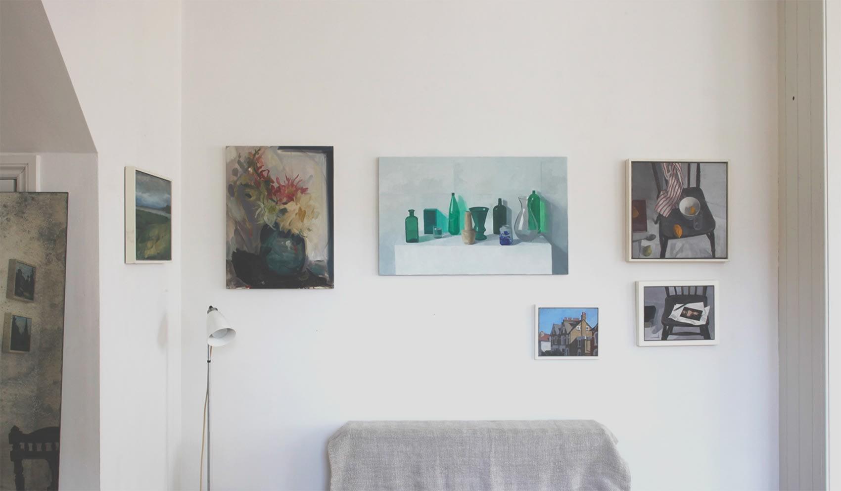 Artists Open House