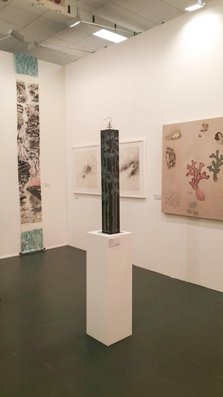 Art15倫敦藝術博覽會