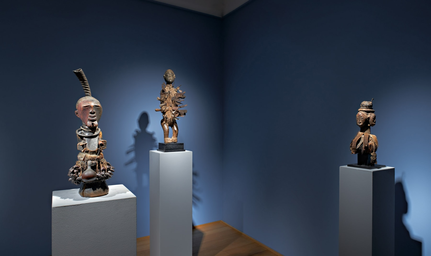Power of the Ancestors: Sculpture from Central Africa