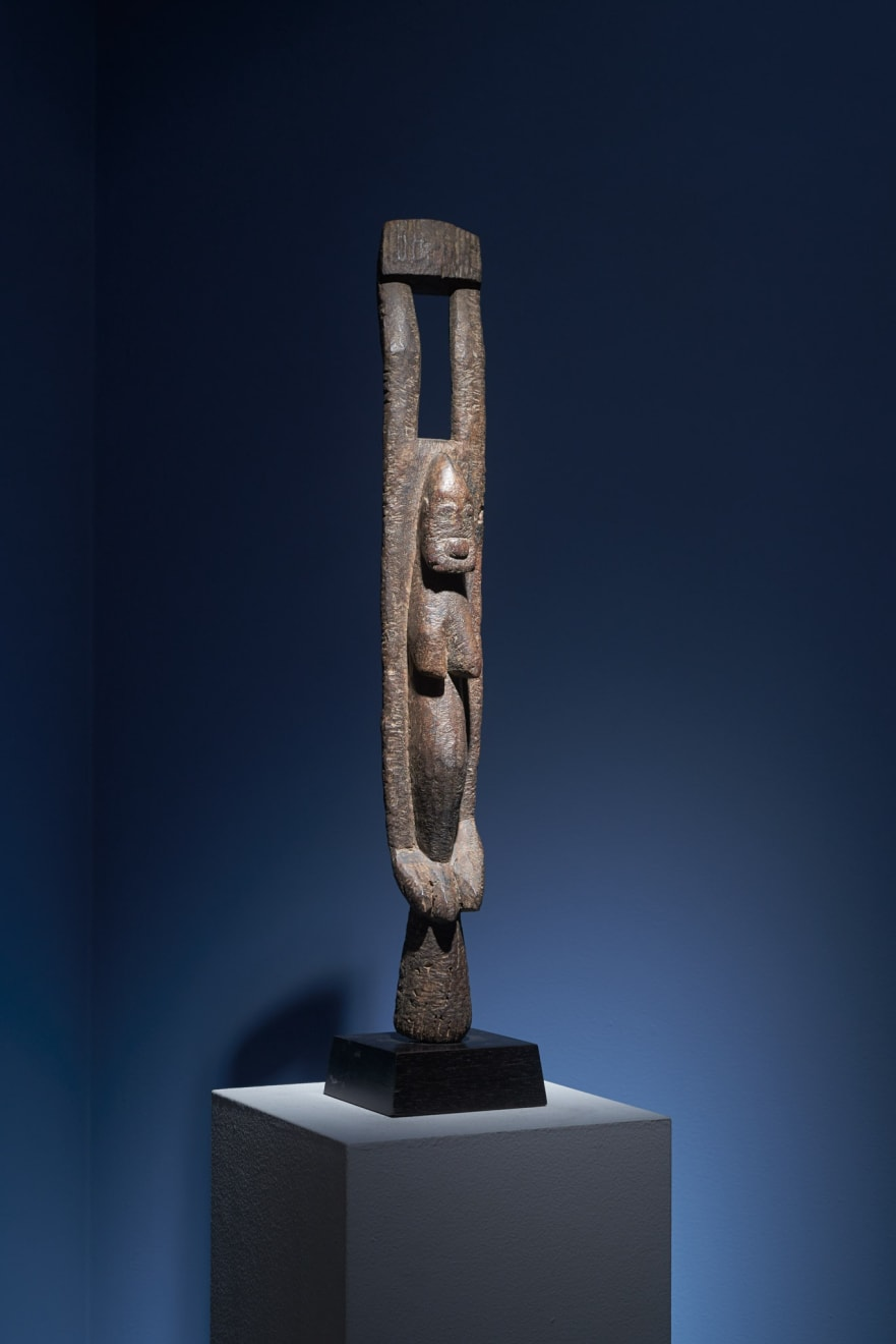 Traditional Sculpture from Mali