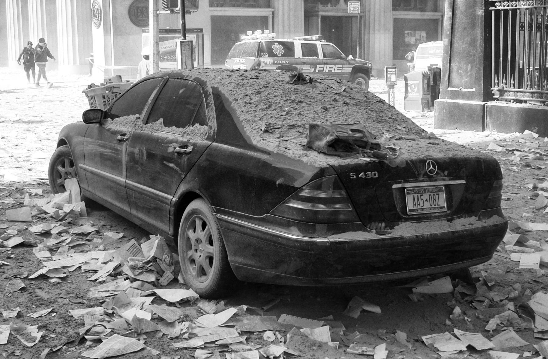 September 11th 2001