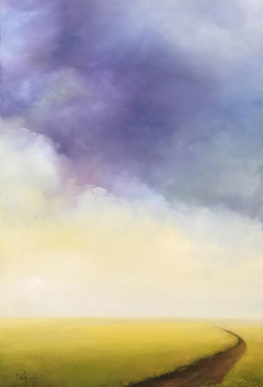 Into the Dream / Patricia Saxton