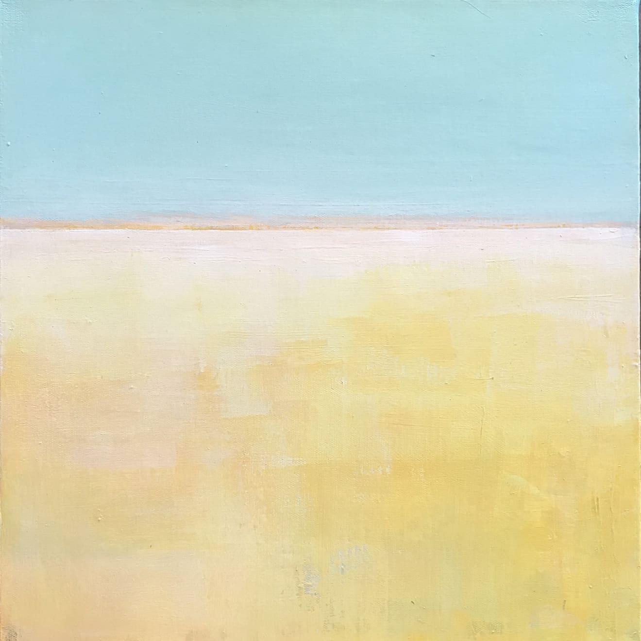 Low Tide / Patricia Saxton
