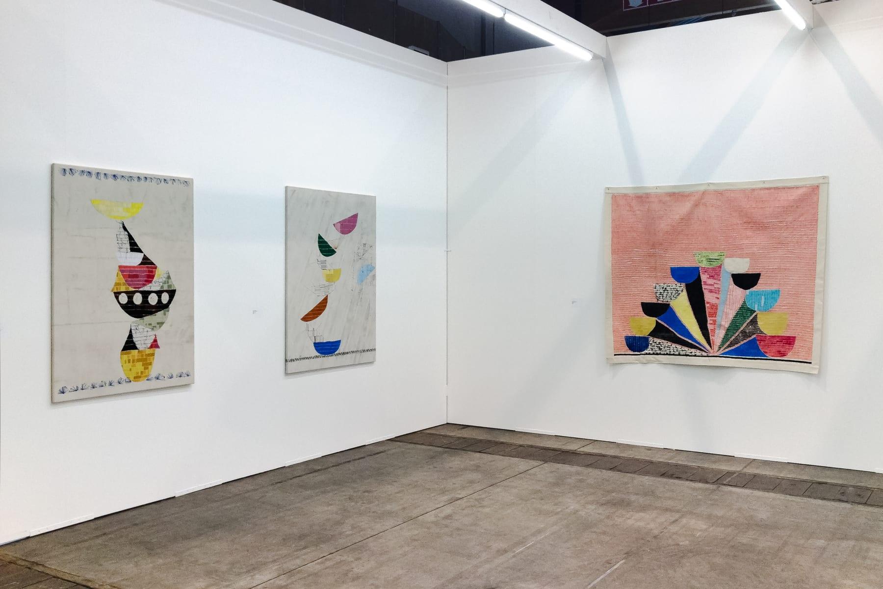 Art Brussels, Solo