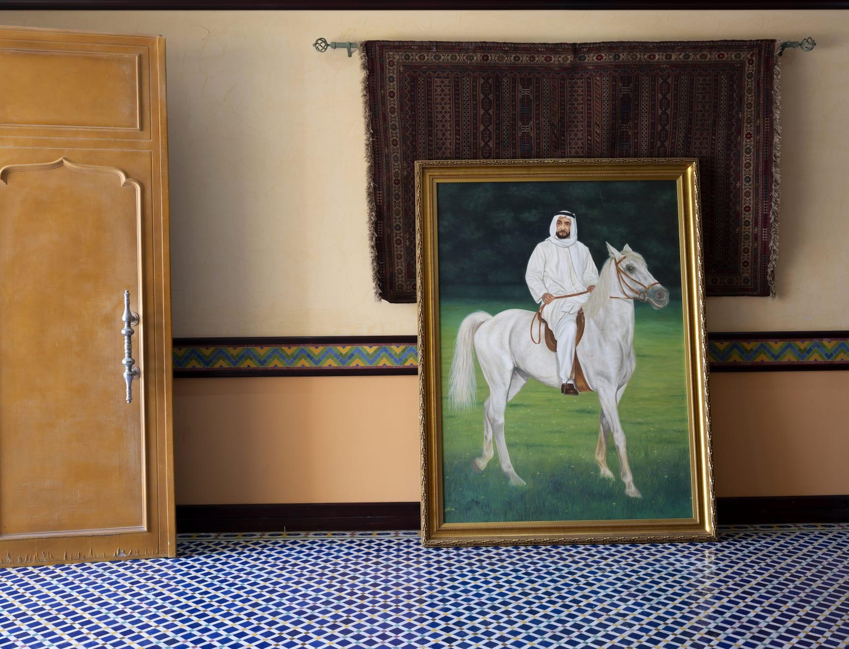 Tarek Al-Ghoussein, Abu Dhabi Archipelago (Abu Dhabi), 2015-, Digital Print, 60 x 80cm, Edition of 6 + 1AP USD 8,000 (Excluding VAT)