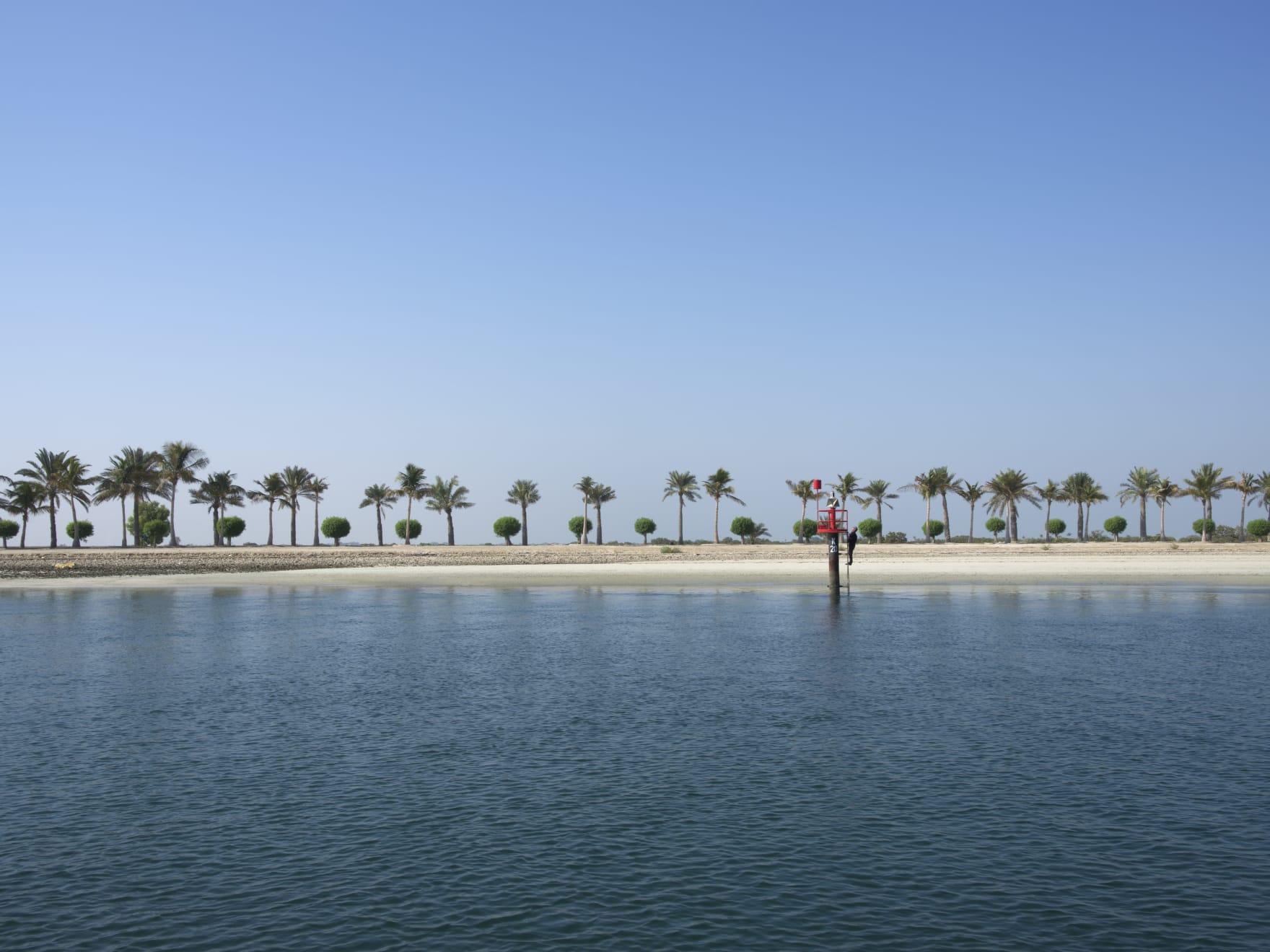 Tarek Al-Ghoussein, Abu Dhabi Archipelago (Alsader), 2015-, Digital Print, 60 x 80cm, Edition of 6 + 1 AP USD 8,000 (Excluding VAT)