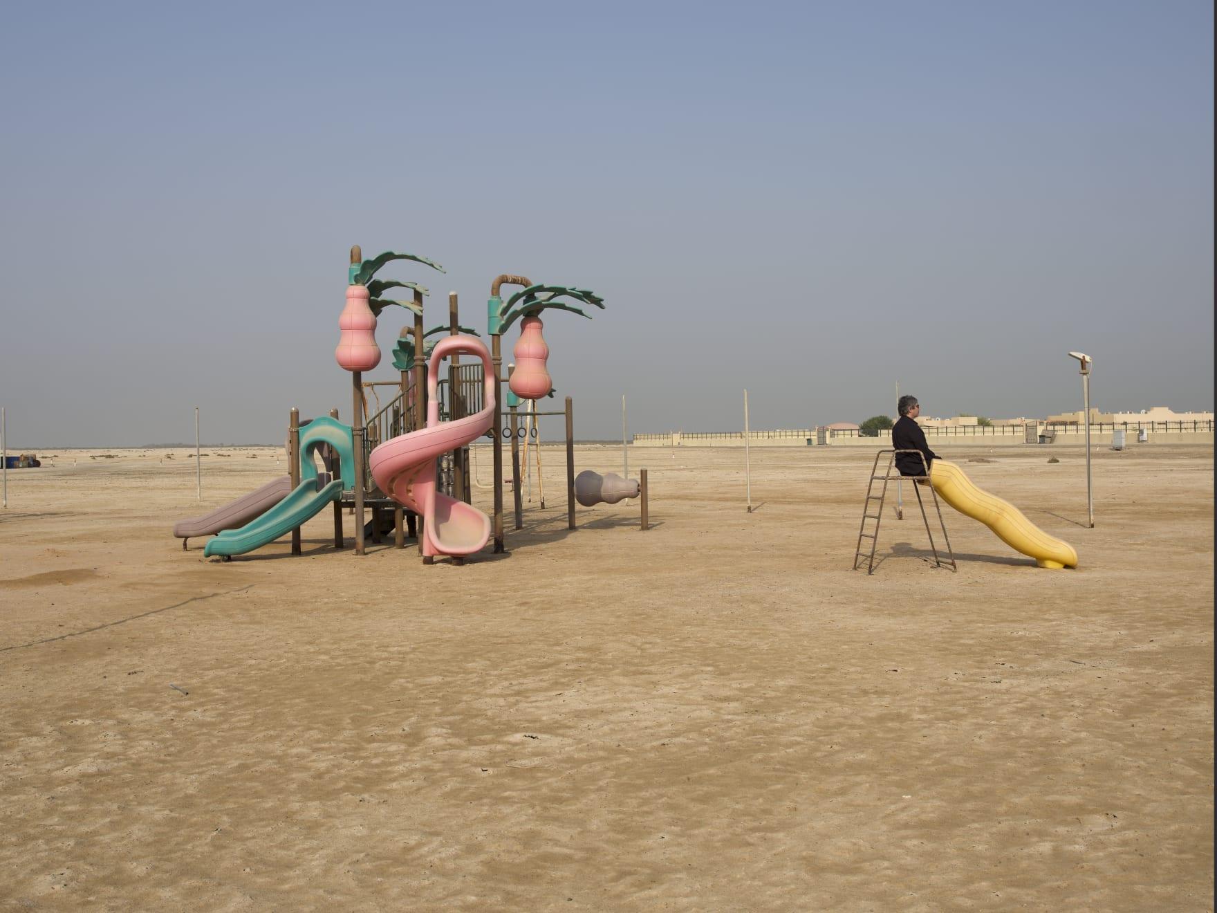 Tarek Al-Ghoussein, Abu Dhabi Archipelago (Ramhan), 2015-, Digital Print, 60 x 80cm, Edition of 6 + 1AP USD 8,000 (Excluding VAT)