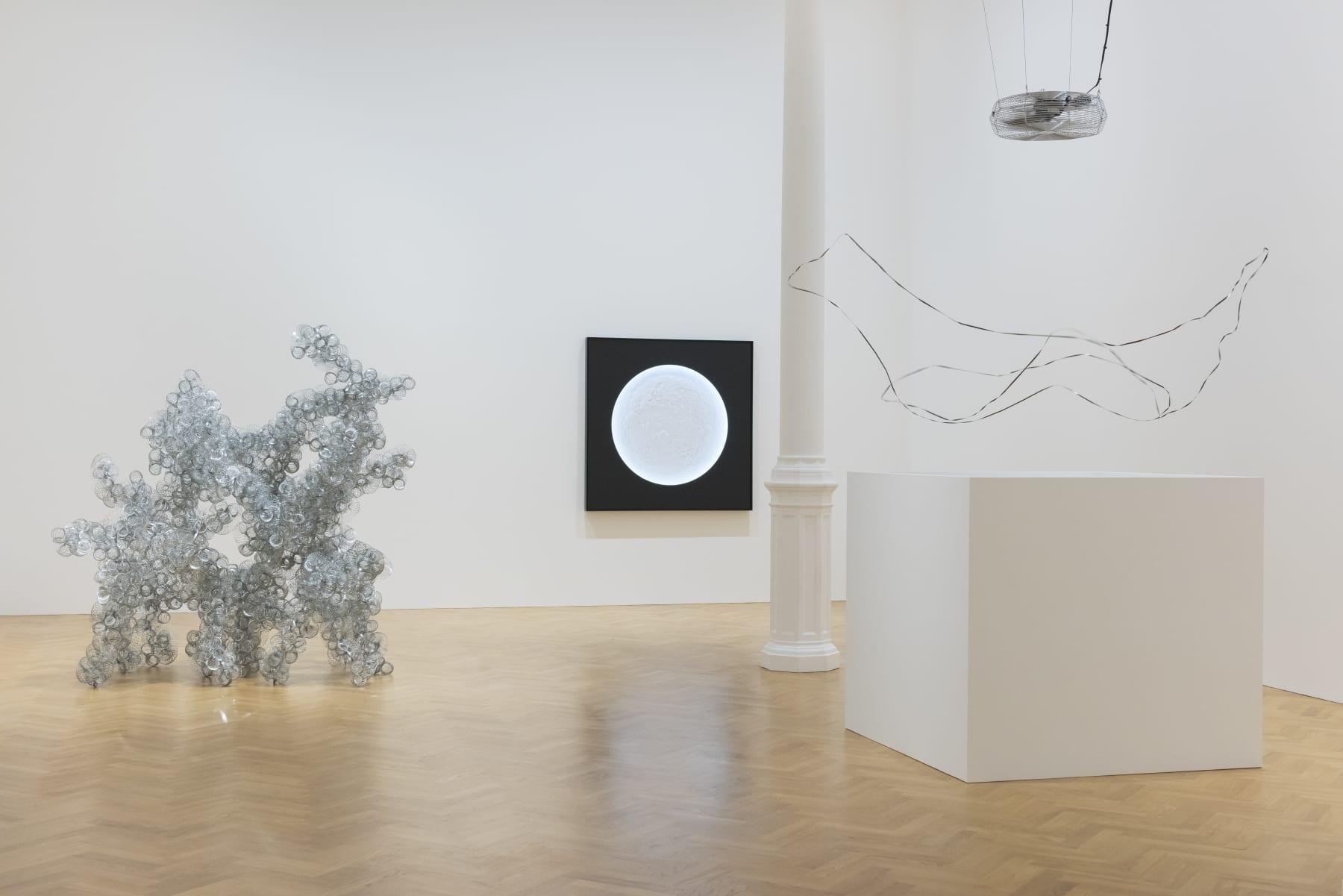The Calder Prize 2005–2015 at
