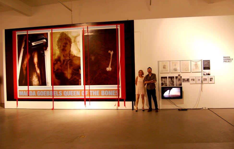 4th Beijing Biennale, 2009 Constellations 798