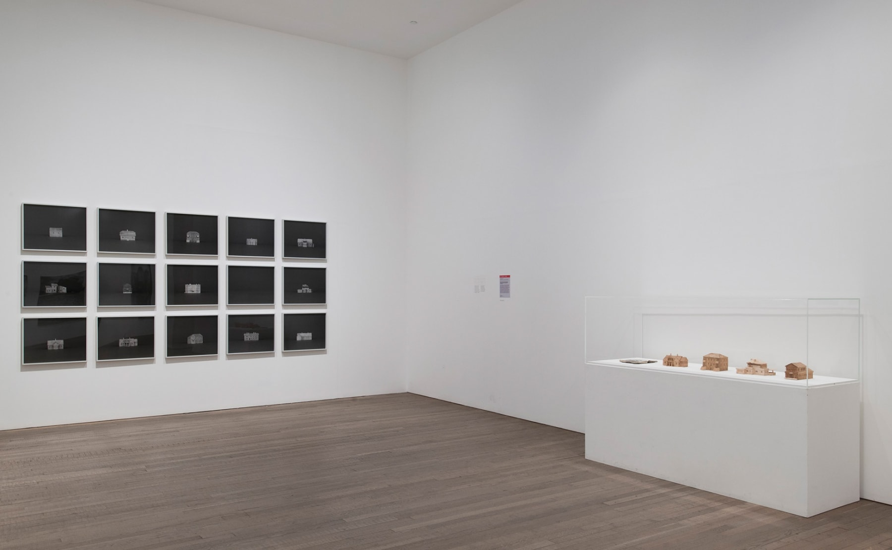 Tate Modern, 2014 Installation shot from exhibiton