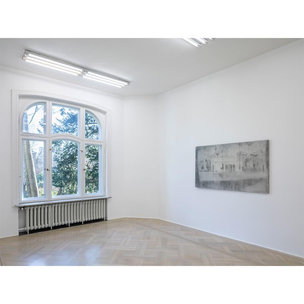 Gallery Vera Munro, 2019 Janis Avotins's solo exhibition