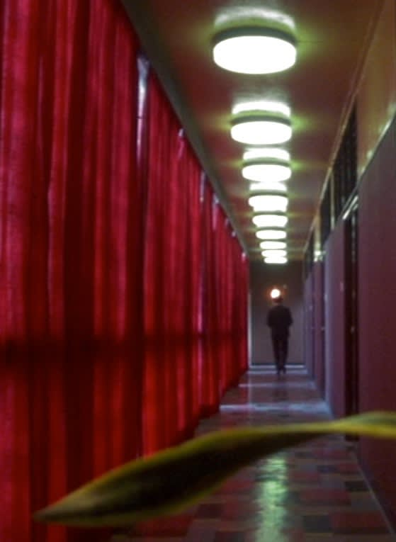 Still image from the film 'In The Mood For Love' (Source: IMDb)