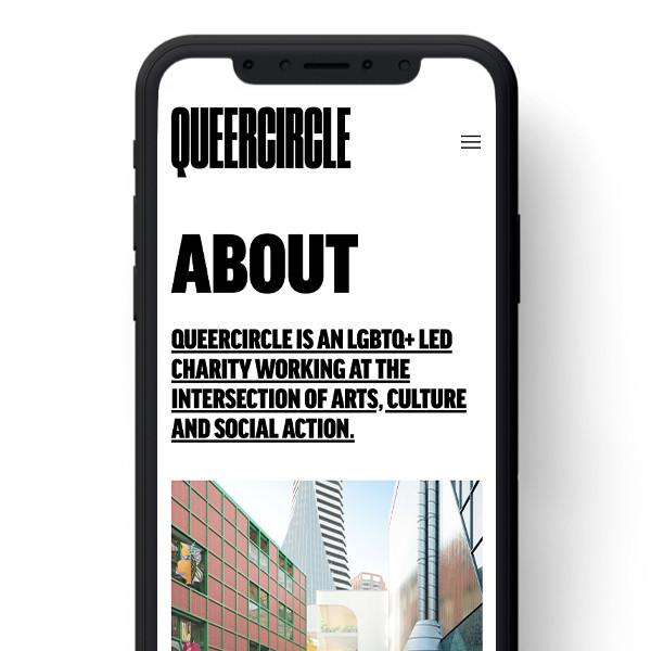 Queercircle