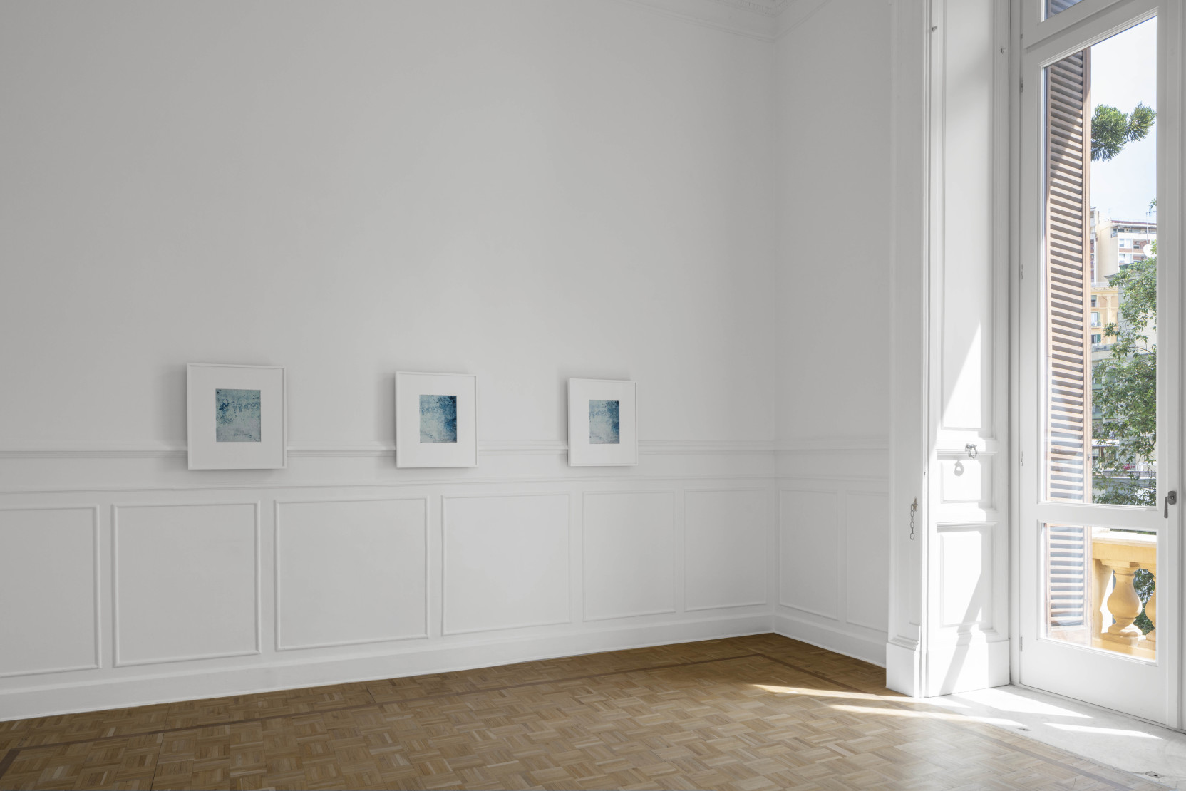 Luisa Lambri: Linee. Lines