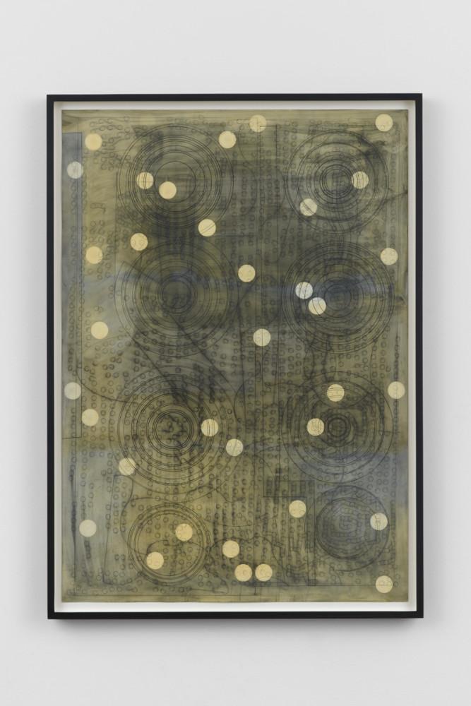 <div class=&#34;artist&#34;><strong>Gustavo PÉREZ MONZÓN</strong></div> 1956 - <div class=&#34;title&#34;>Untitled, 2018</div> <div class=&#34;medium&#34;>Mixed media on cromocotex paper</div> <div class=&#34;dimensions&#34;>100 x 70 cm</div>