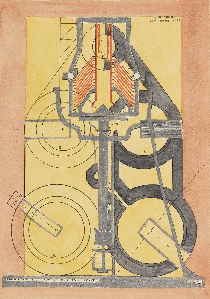 <div class=&#34;artist&#34;><strong>Francis PICABIA</strong></div> 1879 - 1953 <div class=&#34;title&#34;><em>Francis Picabia</em>, 1920</div> <div class=&#34;medium&#34;>Exhibition catalogue, limited edition with hand coloured plates</div> <div class=&#34;dimensions&#34;>31.5 x 24 cm</div> <div class=&#34;edition_details&#34;>Edition of 50</div>