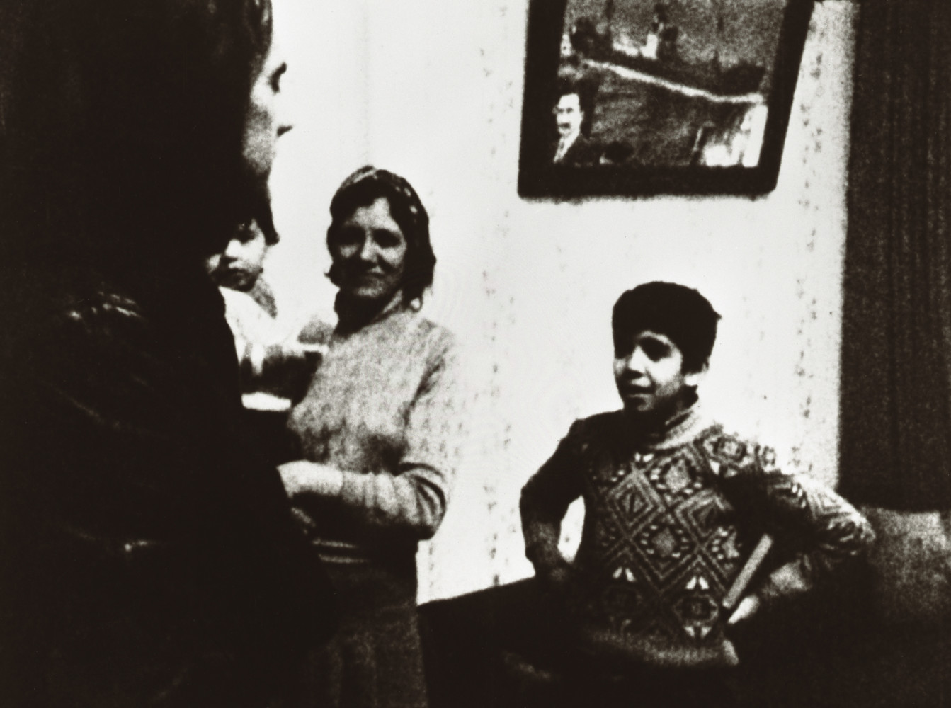<div class=&#34;artist&#34;><strong>ULAY</strong></div> 1943 - <div class=&#34;title&#34;><em>Irritation - There is a Criminal Touch to Art</em>, 1976</div> <div class=&#34;medium&#34;>Set of 11 analogue Baryta prints with film<br /> Printed 2018</div> <div class=&#34;dimensions&#34;>Each sheet: 50 x 70 cm </div> <div class=&#34;edition_details&#34;>Edition 1 of 12 + 2 AP</div>