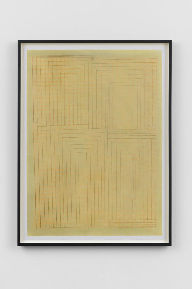 <div class=&#34;artist&#34;><strong>Gustavo PÉREZ MONZÓN</strong></div> 1956 - <div class=&#34;title&#34;>Untitled, 2017</div> <div class=&#34;medium&#34;>Mixed media on cromocotex paper (pigment and pencil)</div> <div class=&#34;dimensions&#34;>95 x 70 cm</div>