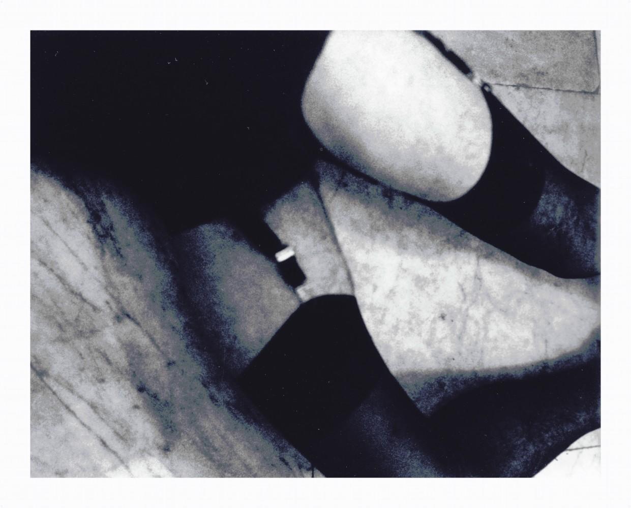 <div class=&#34;artist&#34;><strong>ULAY</strong></div> 1943 - <div class=&#34;title&#34;><em>Death of a Transvestite</em>, 1973</div> <div class=&#34;medium&#34;>Digital print on Hahnemühle Baryta paper<br /> Printed 2018</div> <div class=&#34;dimensions&#34;>Sheet: 78.5 x 100 cm </div> <div class=&#34;edition_details&#34;>Edition 1 of 5 + 1 AP</div>