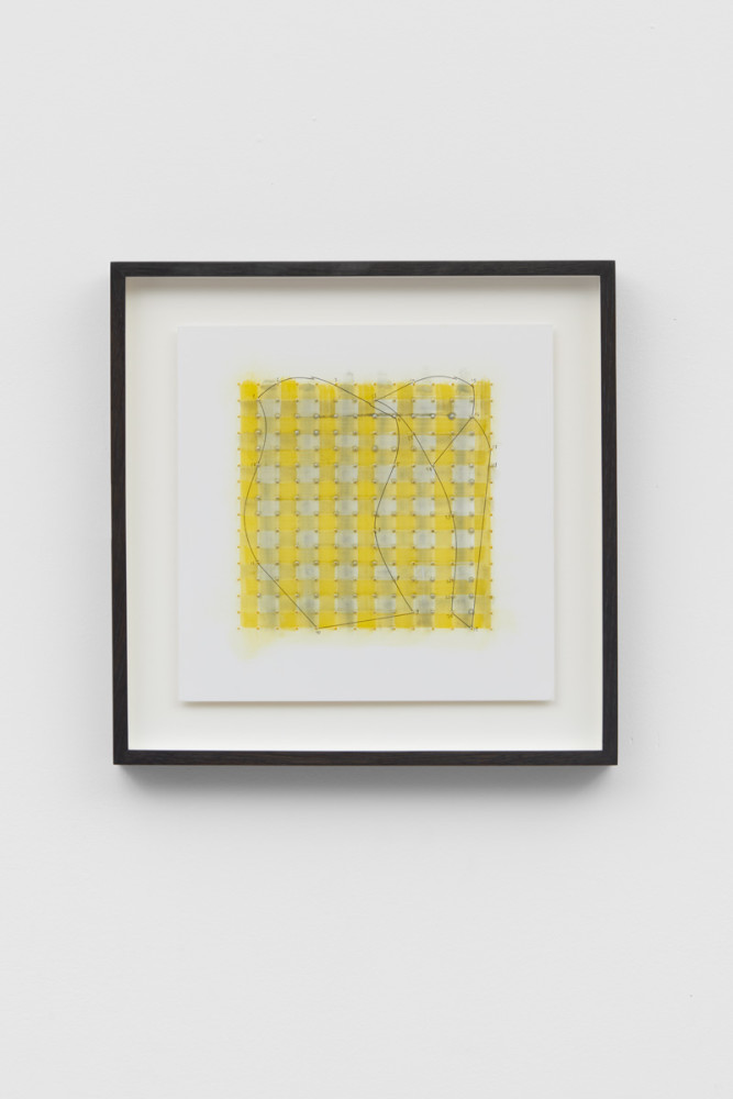 <div class=&#34;artist&#34;><strong>Gustavo PÉREZ MONZÓN</strong></div> 1956 - <div class=&#34;title&#34;>Untitled, 2016</div> <div class=&#34;signed_and_dated&#34;>Signed and dated on reverse</div> <div class=&#34;medium&#34;>Mixed media on cromocotex paper (aluminium powder, ink and pigment)</div> <div class=&#34;dimensions&#34;>25 x 25 cm</div>