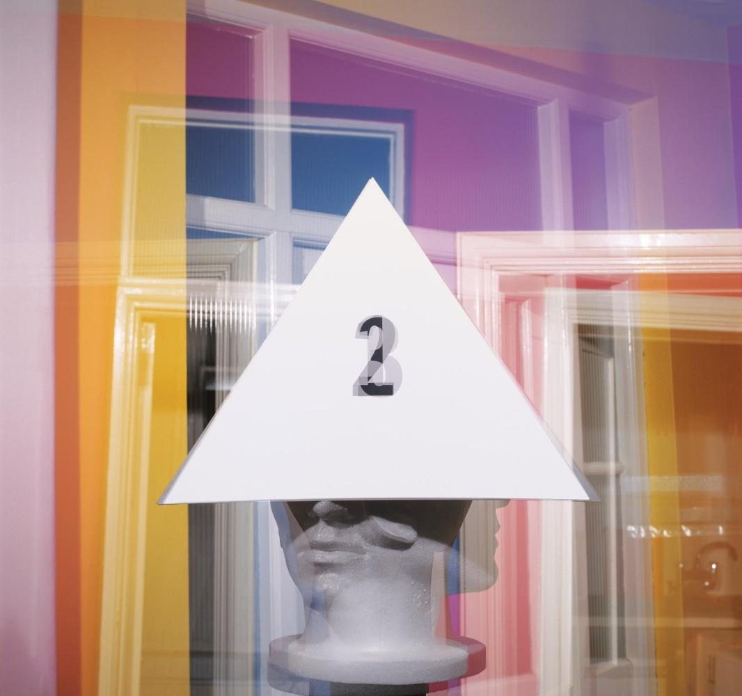 <div class=&#34;artist&#34;><strong>John HILLIARD</strong></div> 1945 -<div class=&#34;title&#34;><em>1, 2, 3</em>, 2004</div><div class=&#34;medium&#34;>Giclée Iris print on museum board</div><div class=&#34;dimensions&#34;>91 x 120 cm</div>