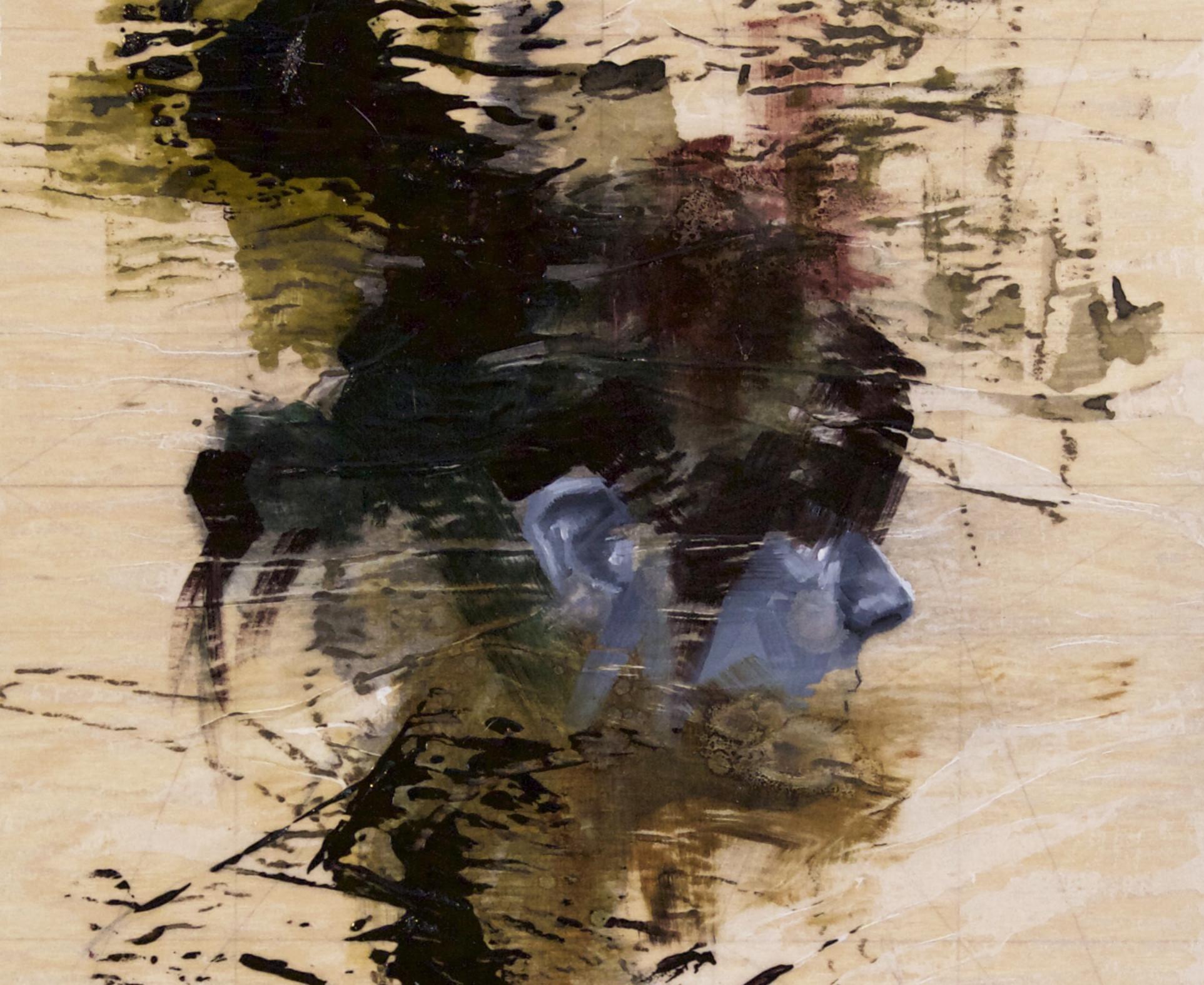 John Wentz, Imprint No. 15, 2015