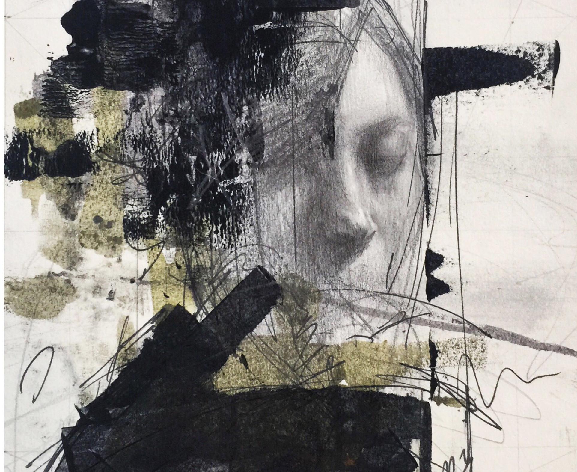 John Wentz, Imprint No. 36, 2015