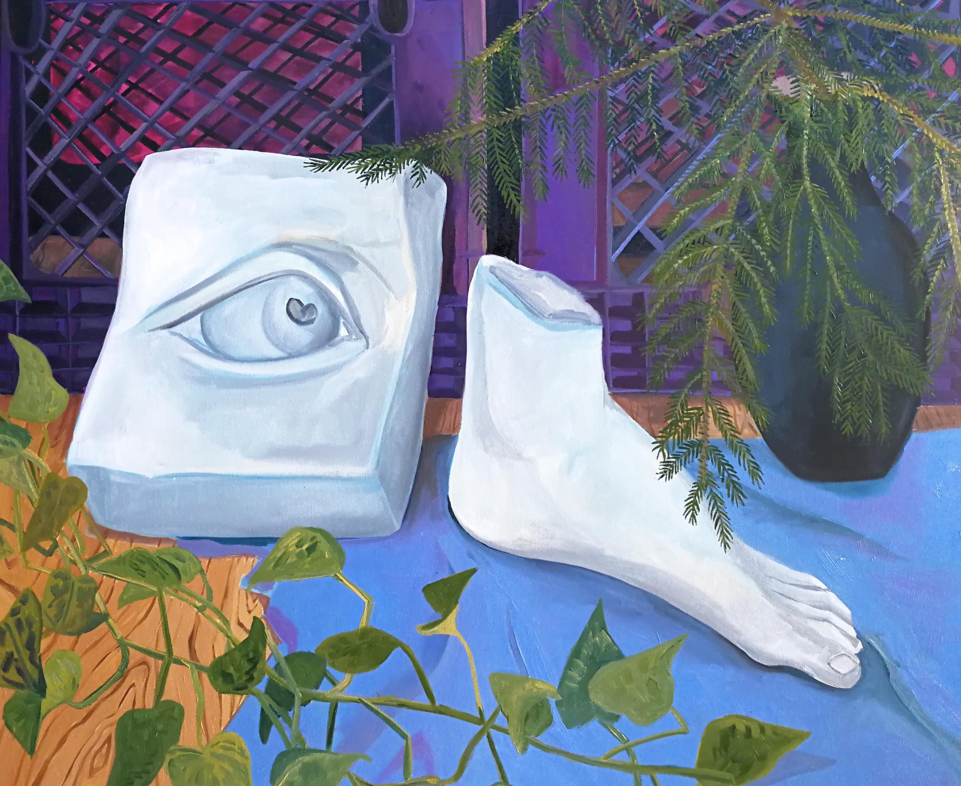 Anna Valdez, anna-valdez---foot--eye_33809236283_o, 2017