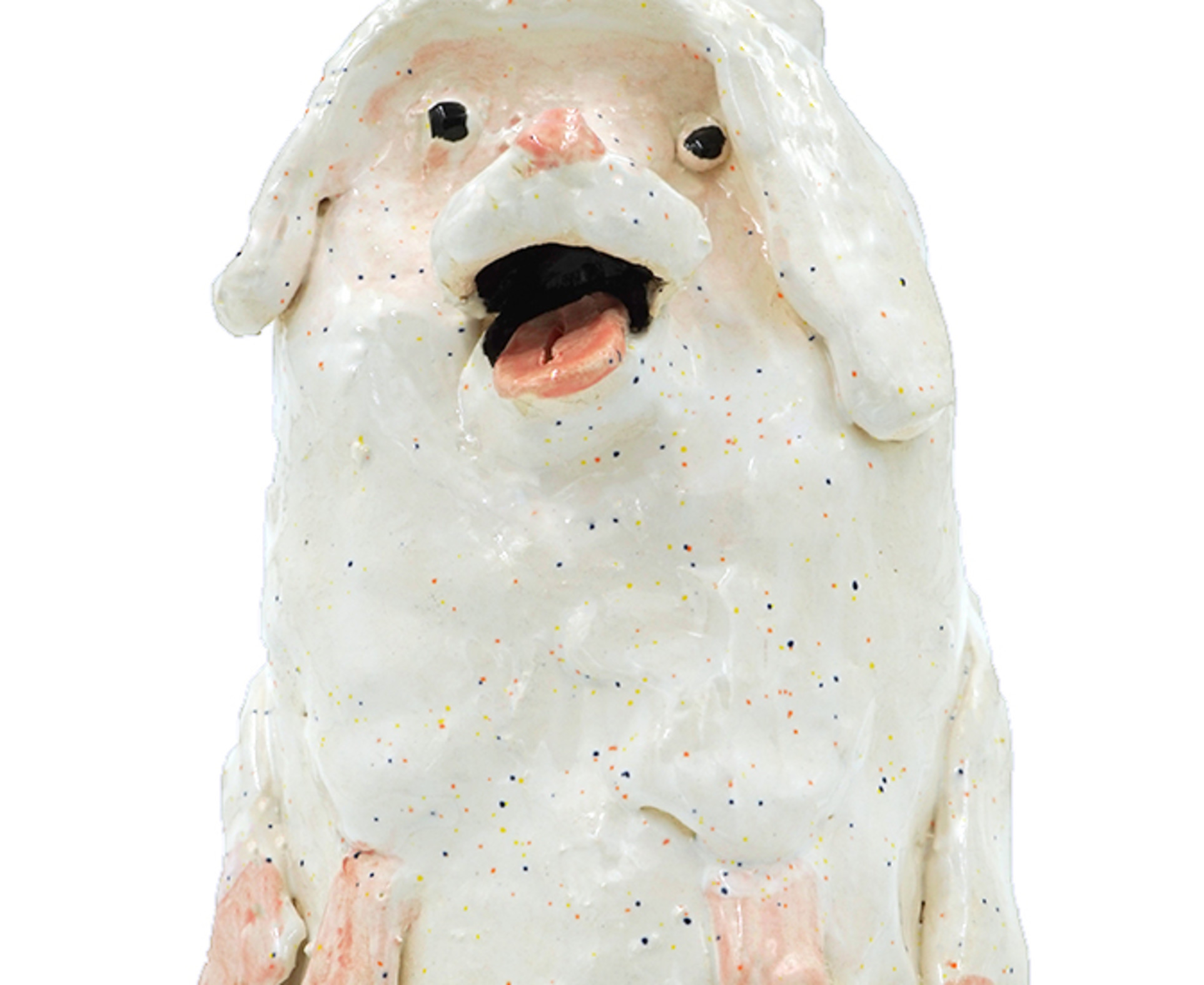 Katie Kimmel, Poodle Figure, 2019