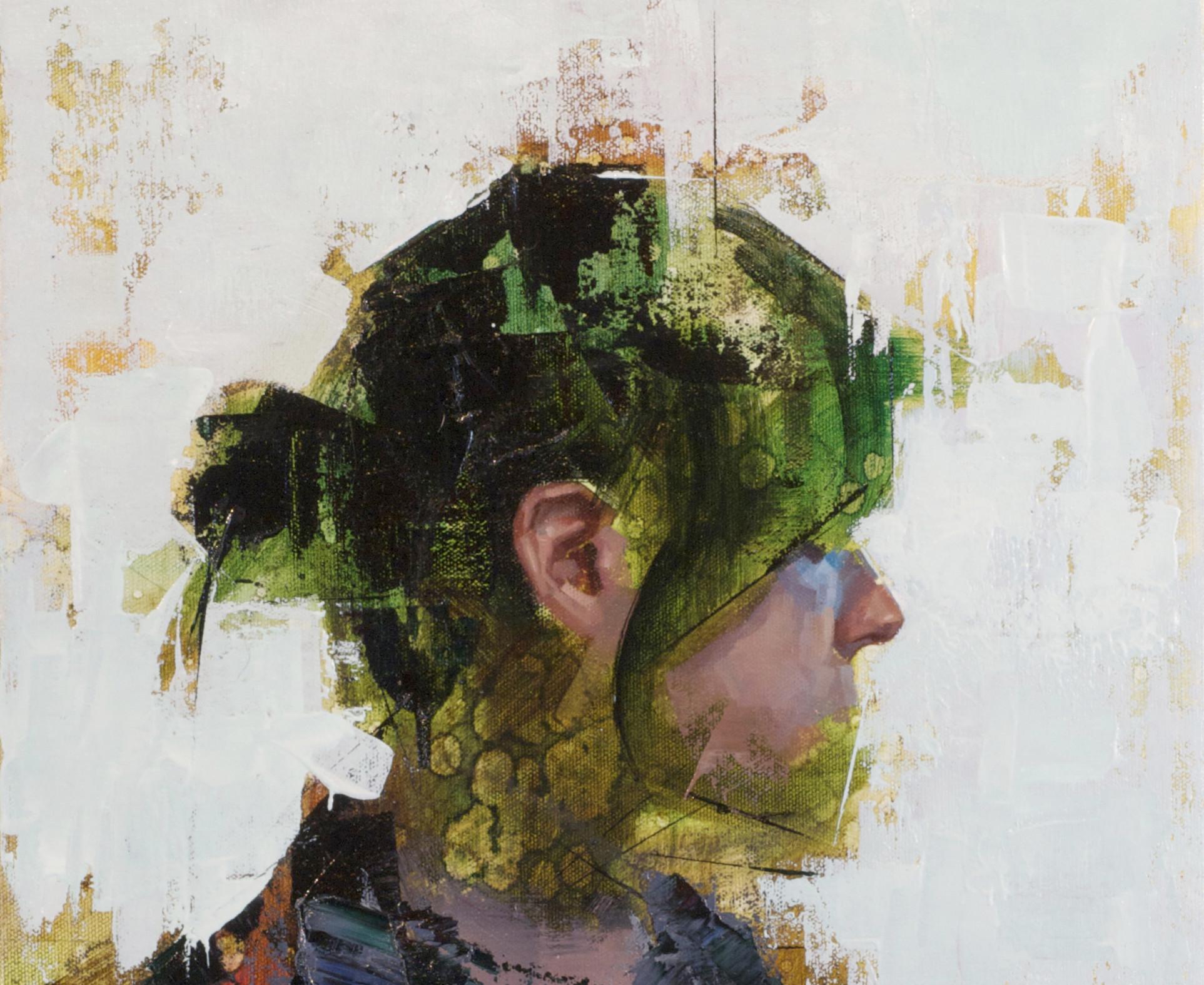 John Wentz, Imprint No. 7, 2015