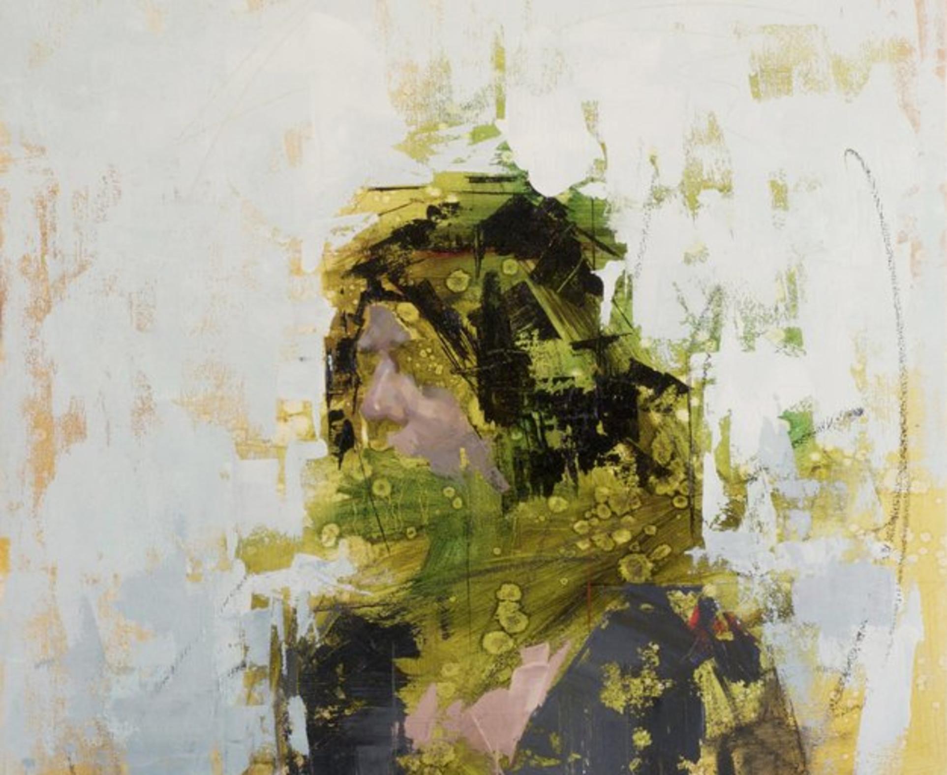 John Wentz, Imprint No. 5, 2015