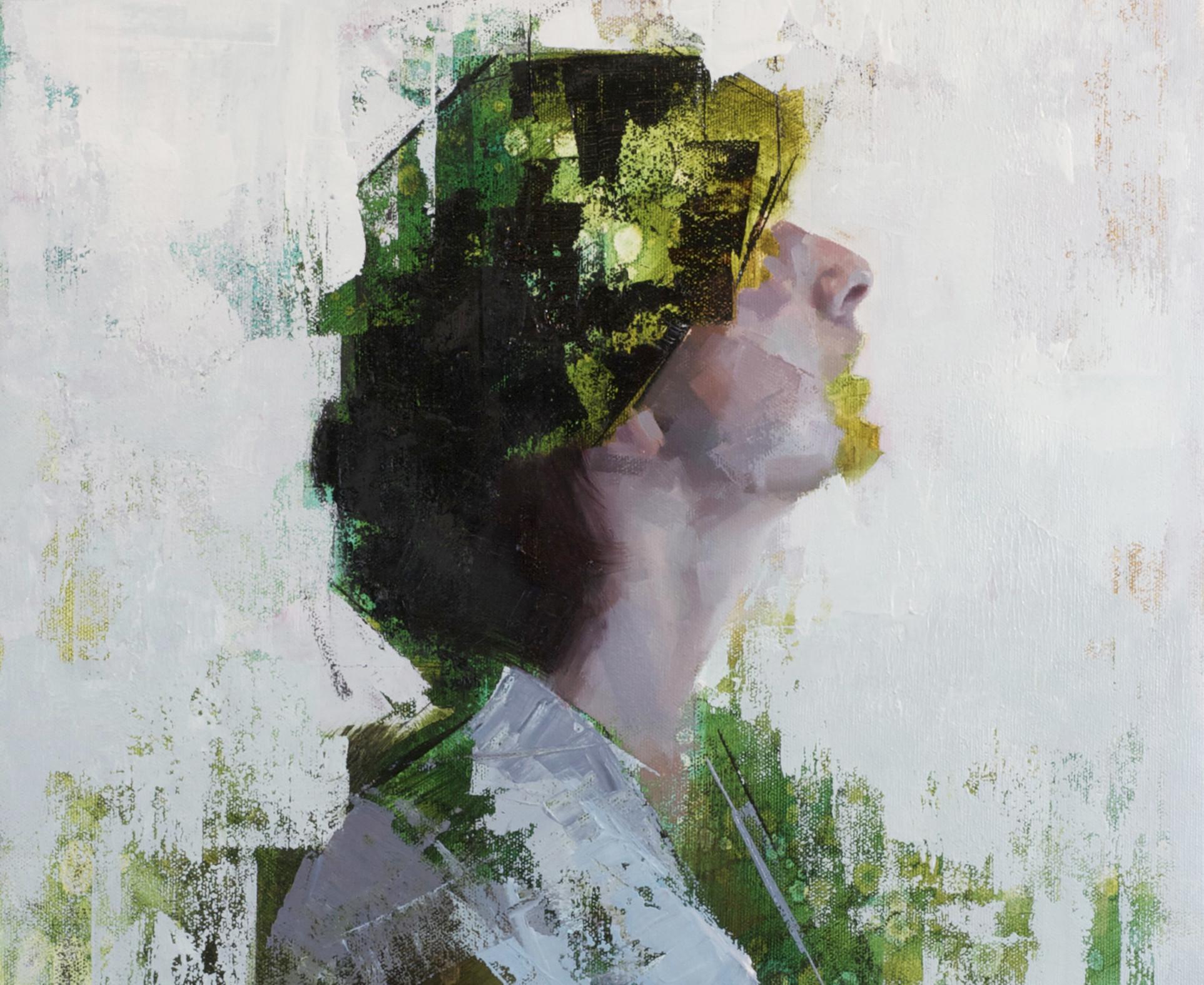 John Wentz, Imprint No. 29, 2015