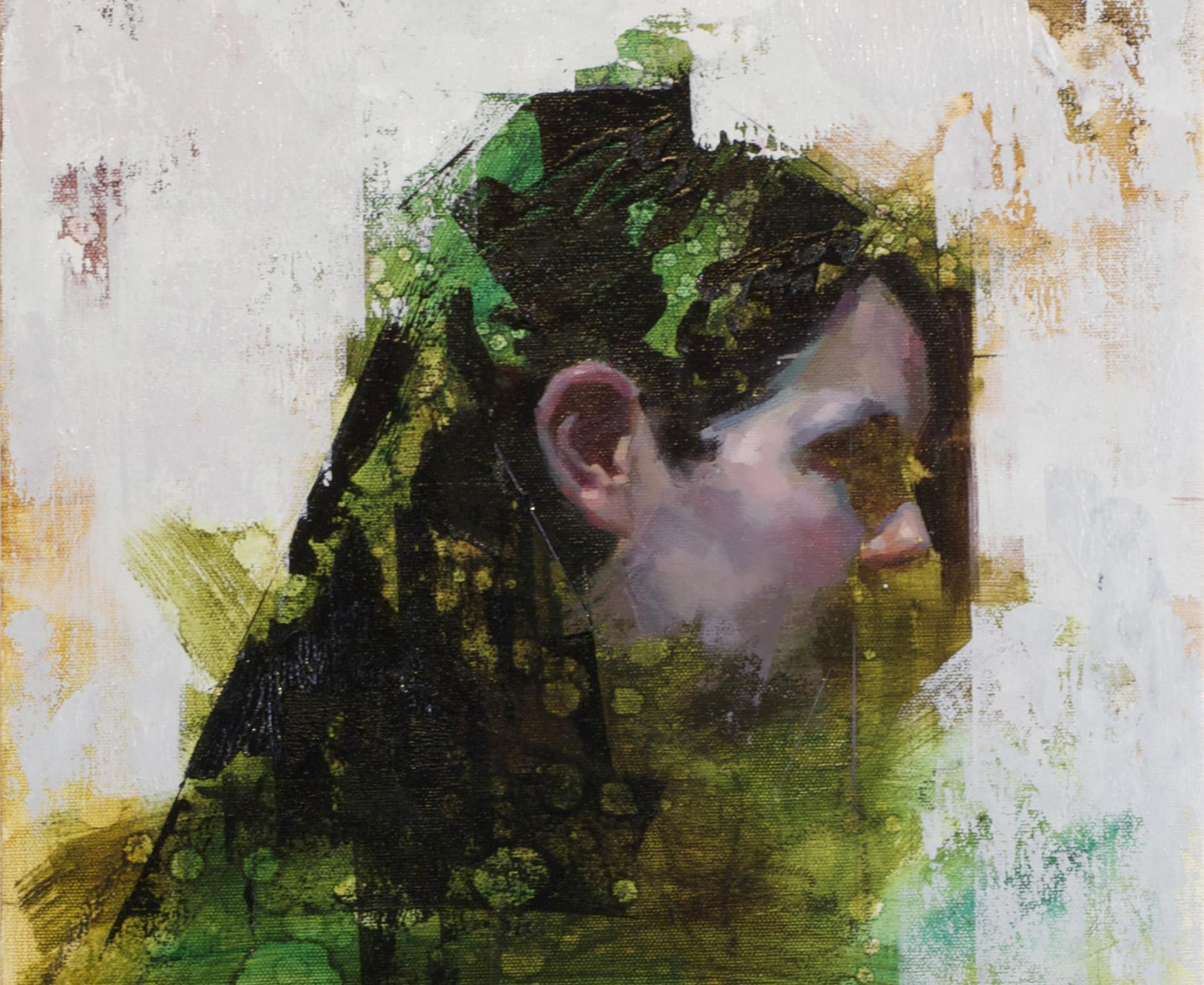 John Wentz, Imprint No. 3, 2015