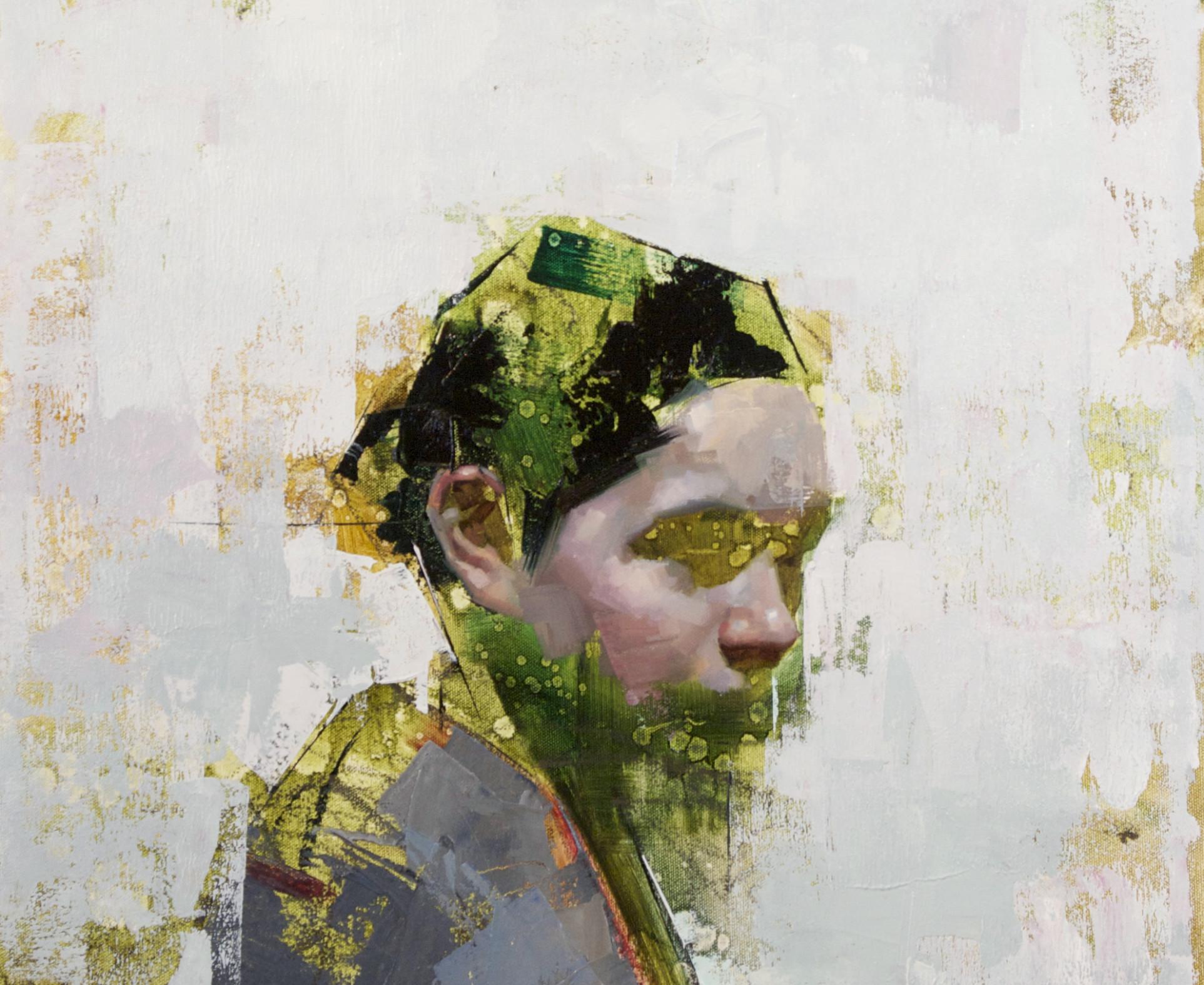John Wentz, Imprint No. 1, 2015