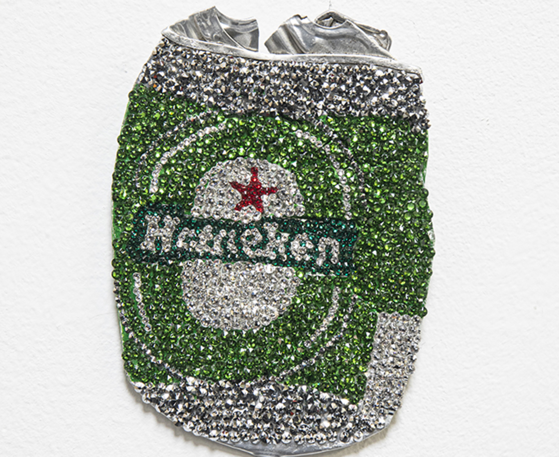 Sam Keller, Can (Heineken), 2019