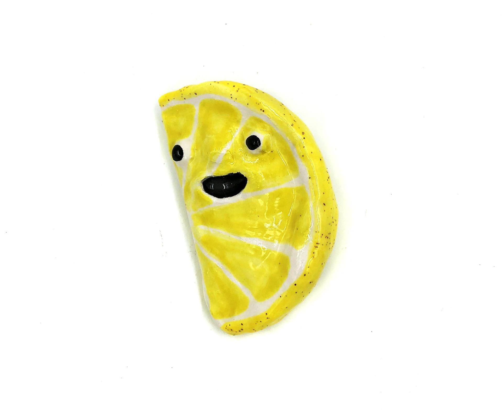 Katie Kimmel, Lemon 2, 2019