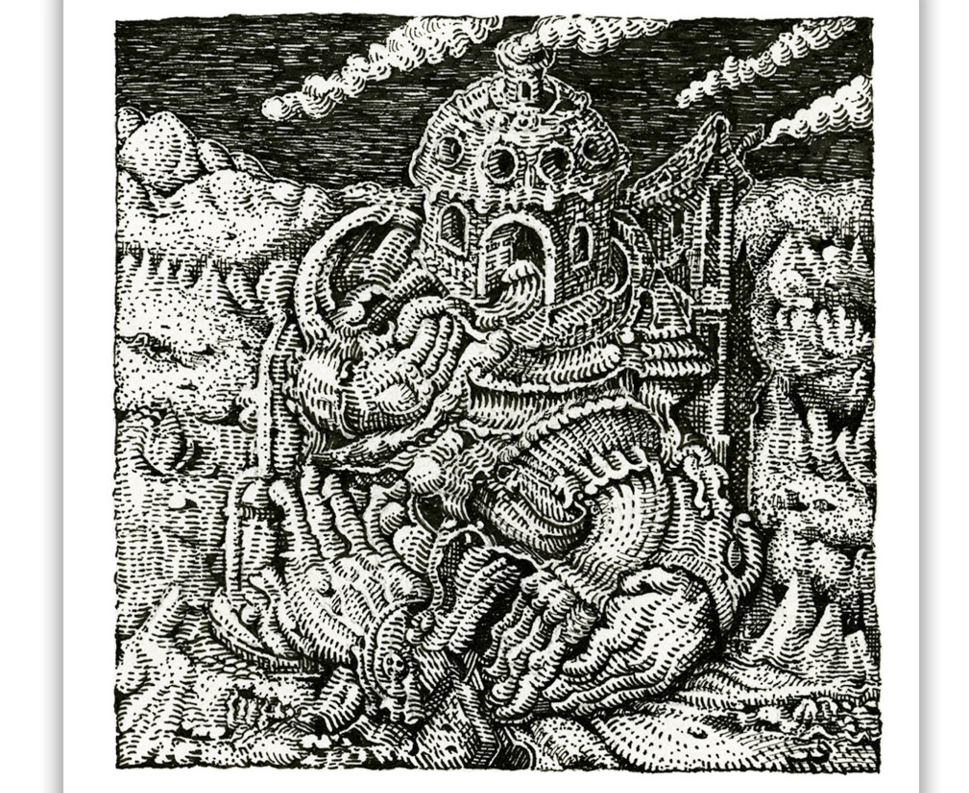 David Welker, Agreeing with Yourself