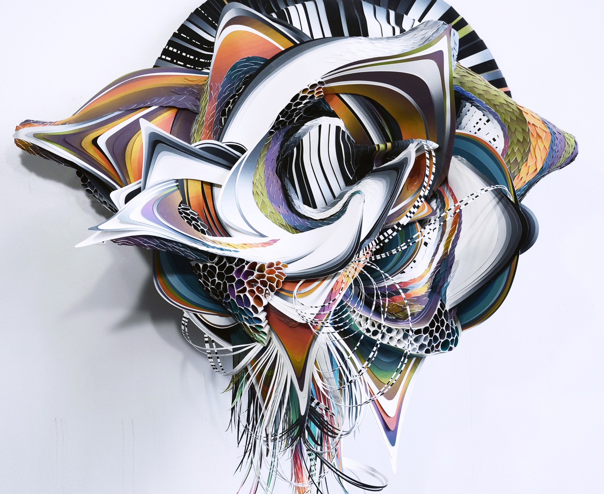 Crystal Wagner, Vexo, 2018