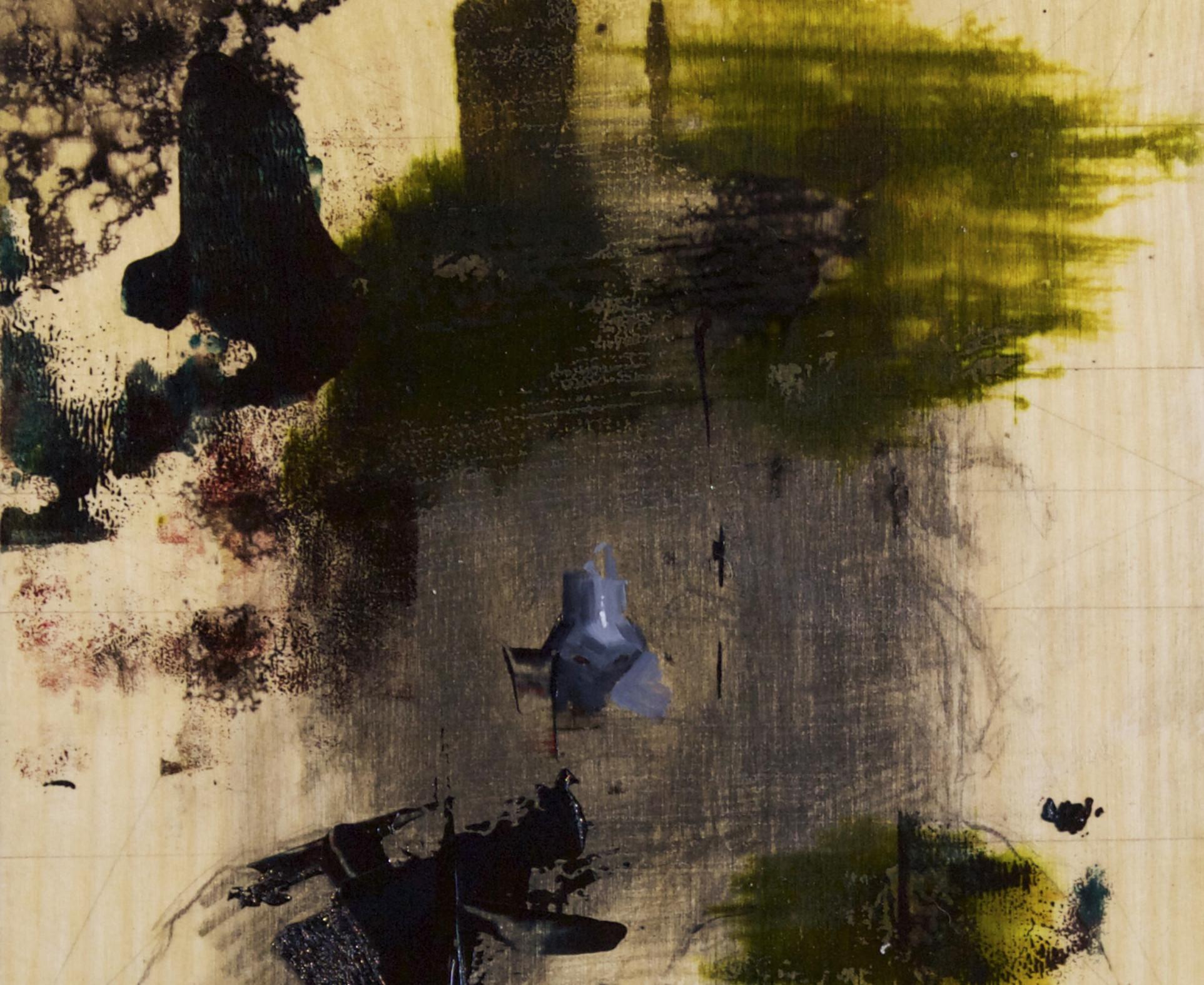 John Wentz, Imprint No. 16, 2015