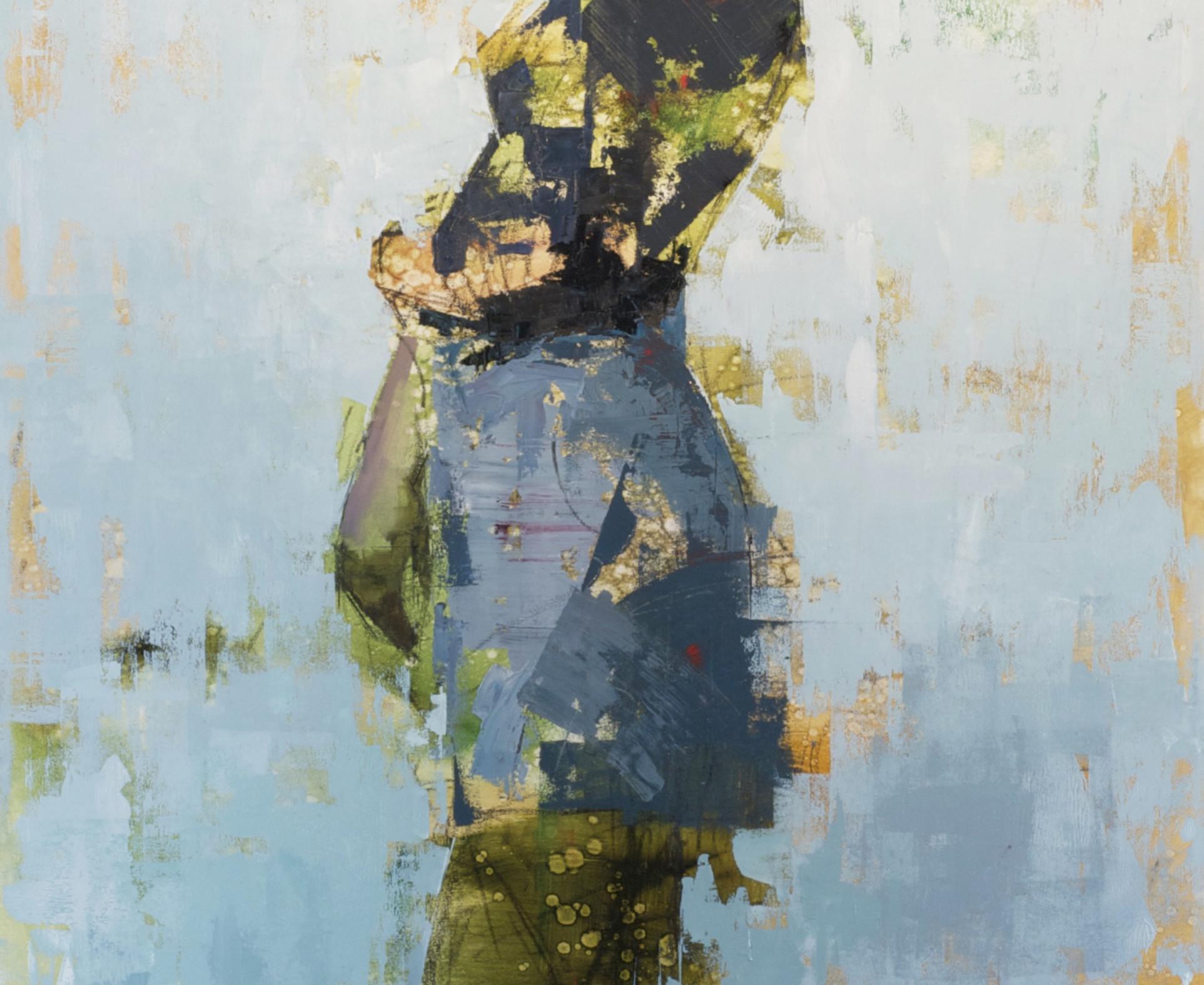 John Wentz, Imprint No. 25, 2015