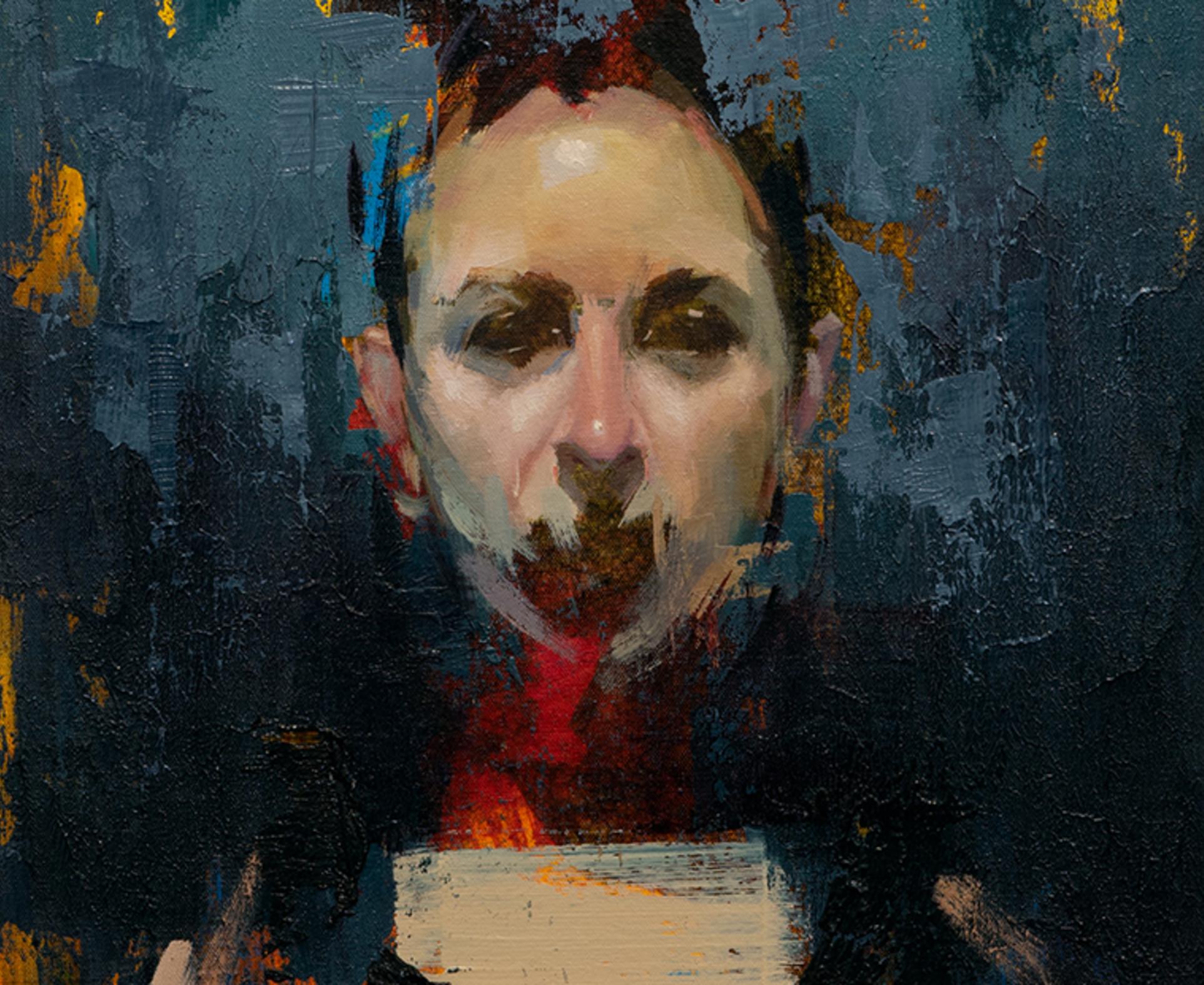 John Wentz, Deliberately Obscure, 2018