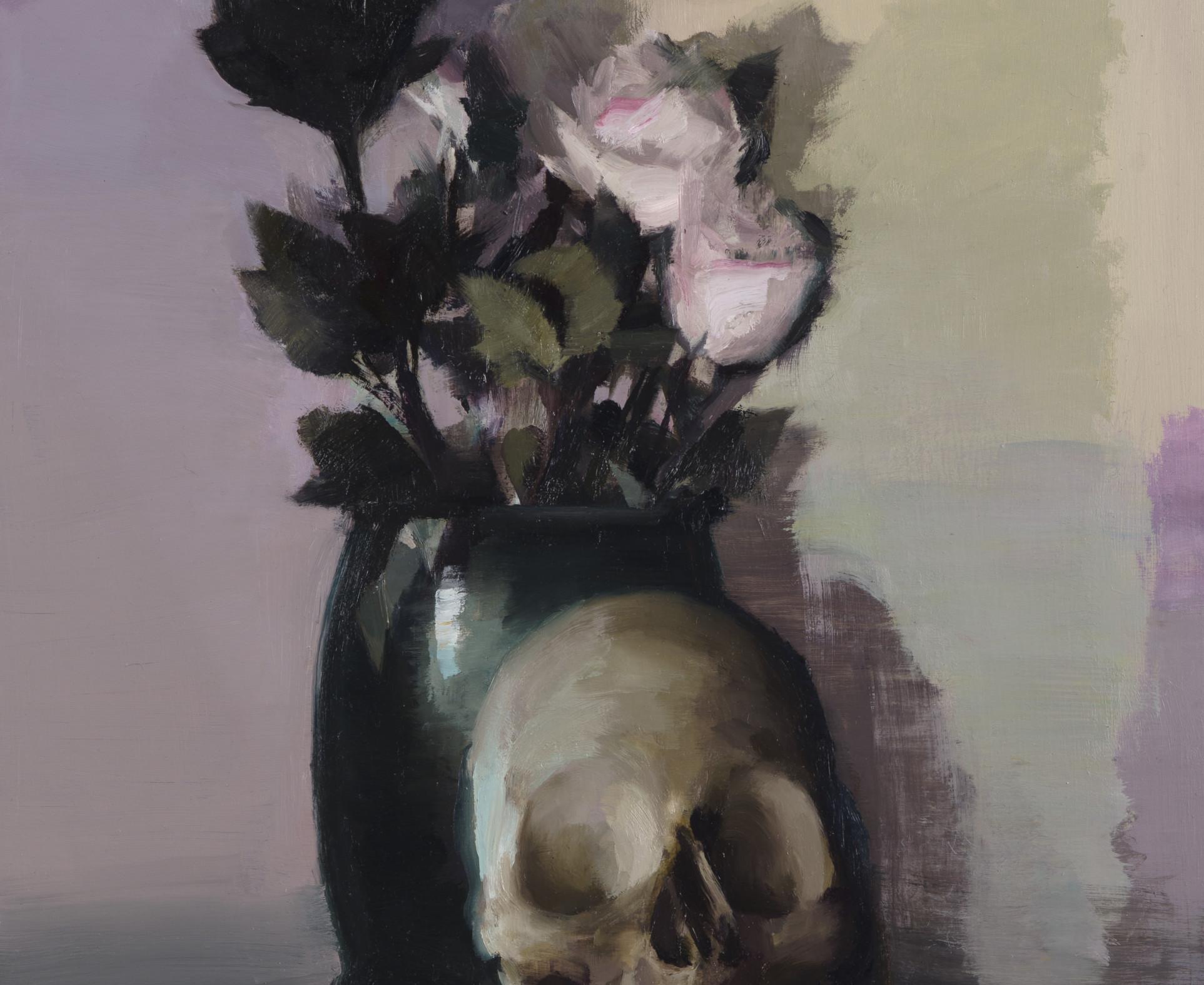 Kim Cogan, Still Life, 2017