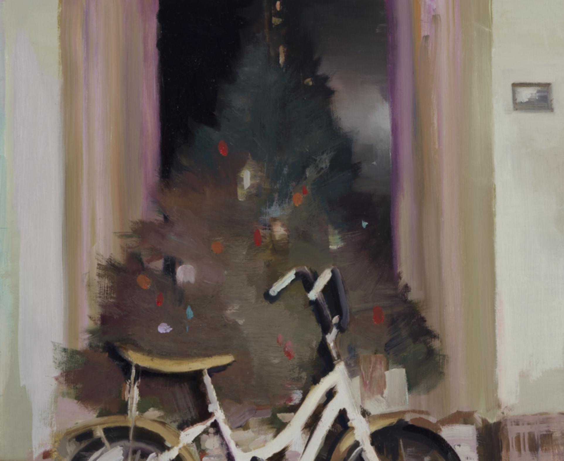 Kim Cogan, The Gift, 2017