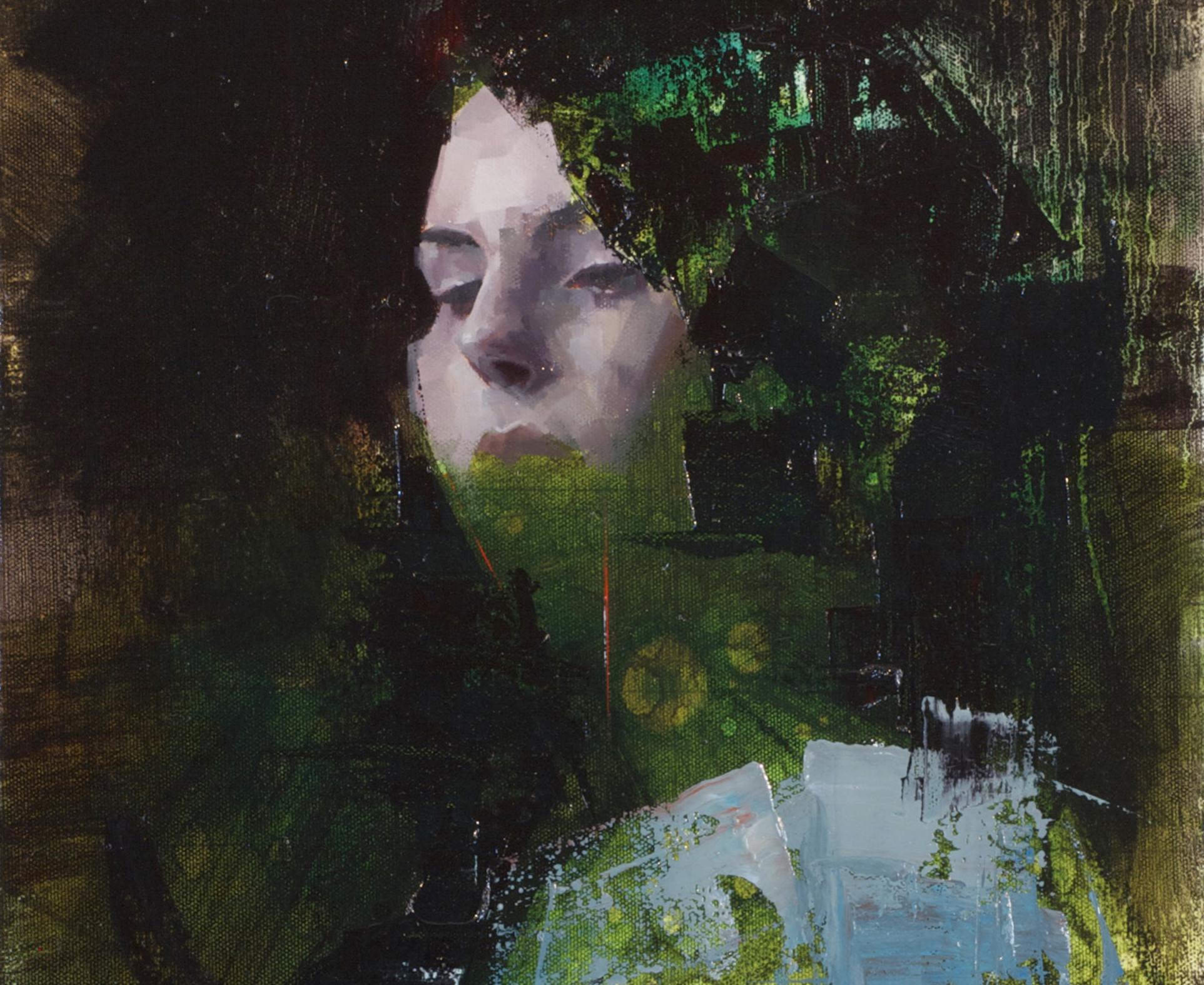 John Wentz, Imprint No. 19, 2015